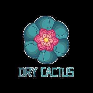 DRY-CACTUS-Logo-text