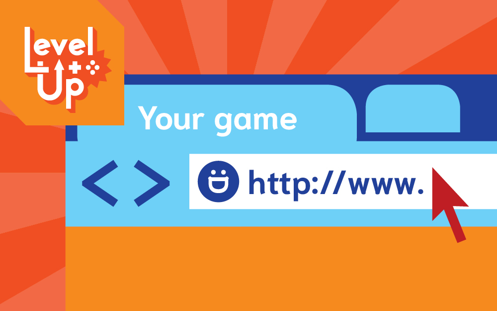 Learn to make games in webpages using Javascript