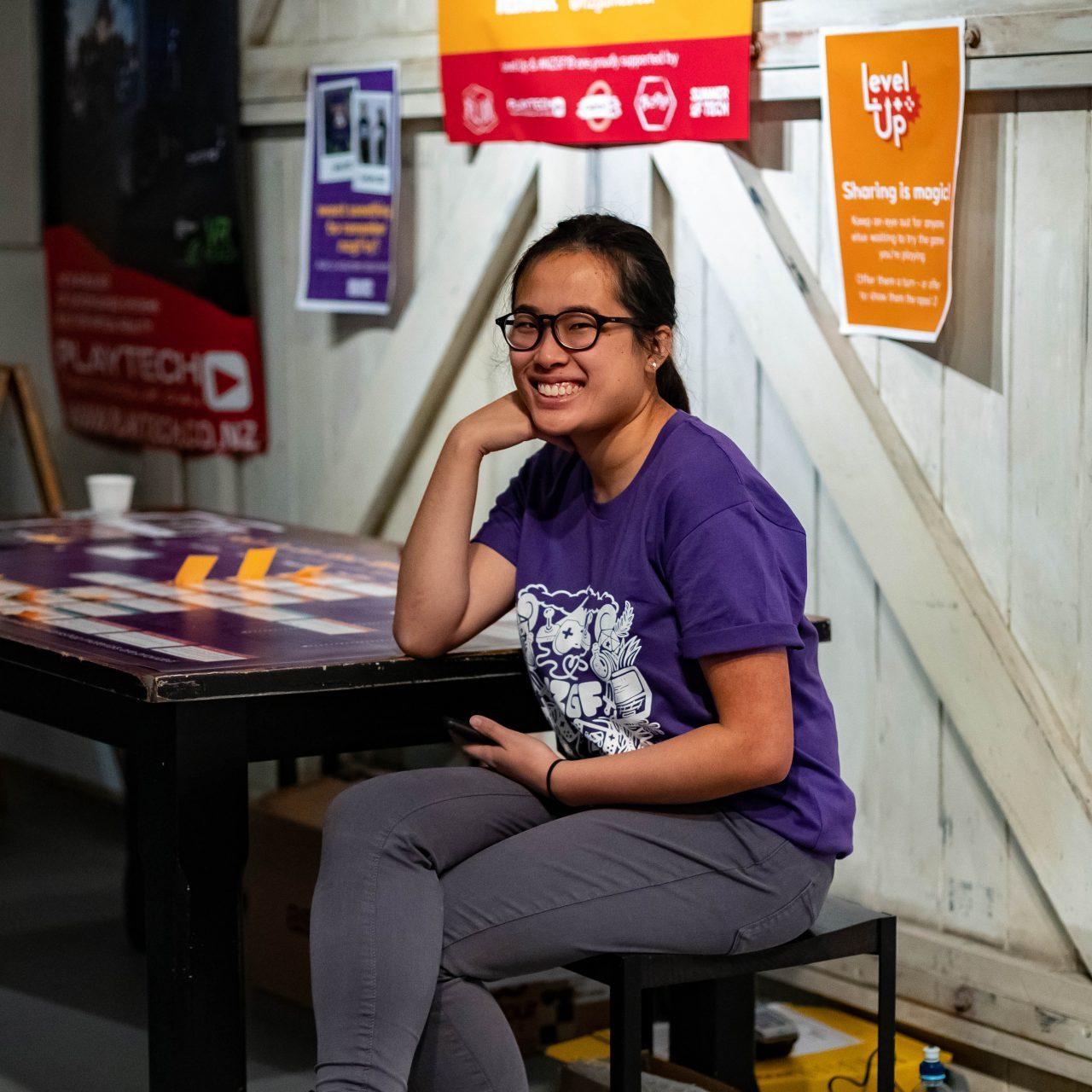 NZGF Volunteering