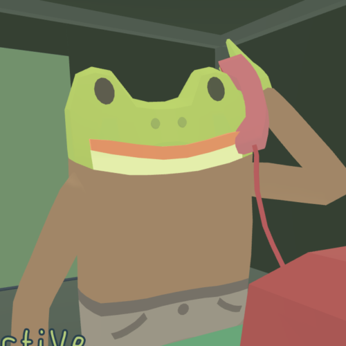 FrogDetective