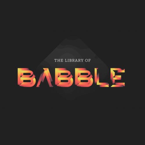 LibraryOfBabble